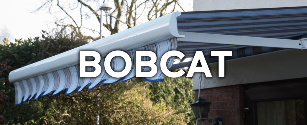Patio Awnings 4 Less  Bobcat