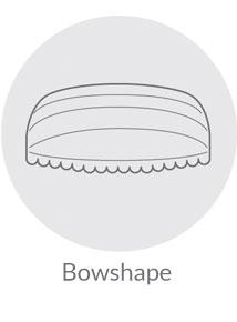 bowshape