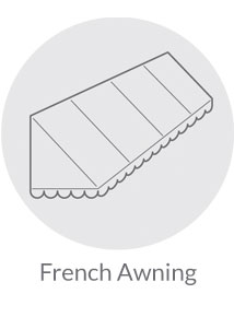 french-awning